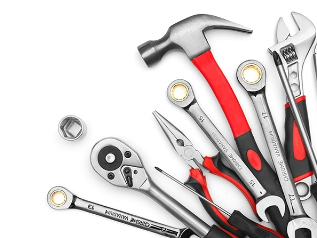 Narzędzia i elektronarzędzia
